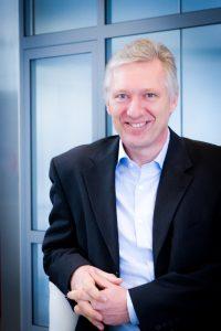 Foto von Ludger Schmiegelt, zuständig für Geschäftsführung & Schadensmanagement